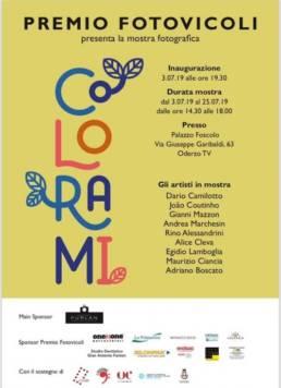 Premio Fotovicoli Oderzo Cultura