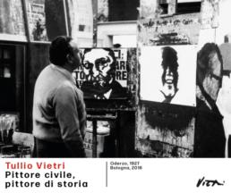 Tullio Vietri pittore civile, pittore di storia - Oderzo Cultura