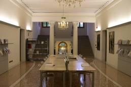 Fondazione Oderzo Cultura Biblioteca