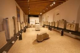 Museo archeologico piano terra sala 4