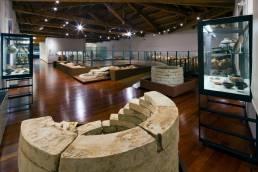 Museo archeologico primo piano sala 3