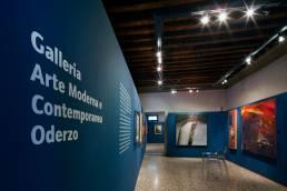 Pinacoteca Alberto Martini esposizione Galleria arte moderna