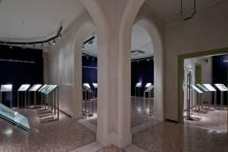 Pinacoteca Alberto Martini esposizione sala 2