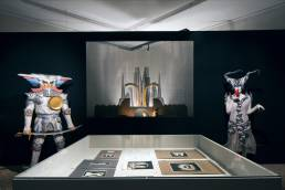 Pinacoteca Alberto Martini esposizione sala 7